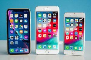 Trung Quốc giảm giá hàng loạt iPhone để cải thiện doanh thu