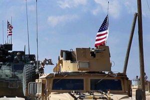 Mỹ rút quân khỏi Syria: Những ẩn số và 'mầm họa' ở Trung Đông