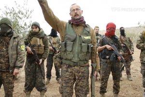 Mỹ sẵn sàng đàm phán với Nga về người Kurd ở Syria