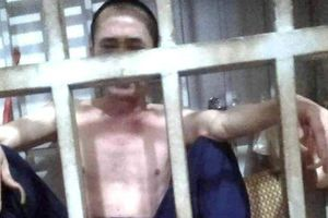 Công an vào cuộc vụ 'người chồng bị nhốt trong lồng sắt 3 năm'