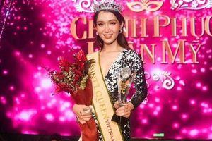 Người đẹp nối bước Hương Giang thi Hoa hậu chuyển giới Quốc tế là ai?