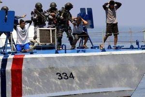 Cảnh báo nạn bắt cóc thuyền viên tại vùng biển Philippines