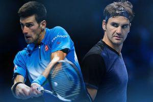 'Màn hồi sinh của Federer ấn tượng hơn Djokovic'