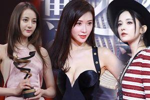 'Tường thành nhan sắc' Lâm Chí Linh đã 44 tuổi nhưng vẫn đẹp quyến rũ lấn át 9x Nhiệt Ba, Na Trát, Dương Tử
