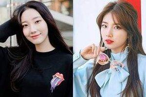 Nữ người mẫu bị 20 người cưỡng hiếp tập thể là ai mà Suzy lên tiếng bảo vệ?