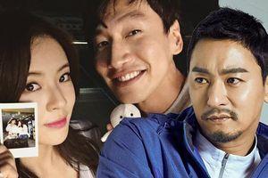 Lee Kwang Soo 'sợ' Running Man sau khi công khai hẹn hò - Joo Jin Mo xác nhận đang yêu đương