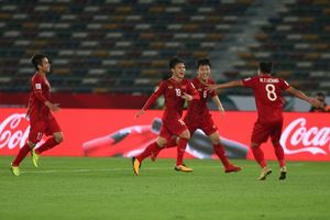 Bất ngờ chưa, bóng đá Việt Nam đã có 3 lần thắng Iran