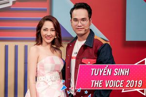 Trước thềm Tuyển sinh The Voice, Bảo Anh chia sẻ: 'Nếu như không có Giọng hát Việt chắc chắn sẽ không có tôi ngày hôm nay!'