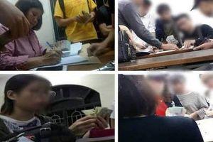 Kỷ luật nhiều cán bộ trường ĐH Công nghiệp Hà Nội vì thu tiền 'chống trượt' của sinh viên