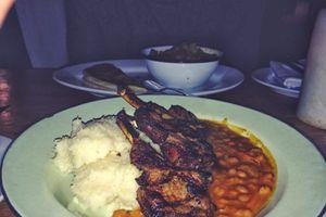Những món ăn ở châu Phi khiến du khách phải xiêu lòng