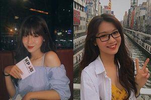 Nhan sắc 'không phải dạng vừa' của cô gái kế vị Hương Giang đi thi Hoa hậu Chuyển giới Quốc tế 2019