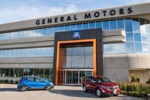 'Ông lớn' General Motors lạc quan về lợi nhuận trong năm 2019