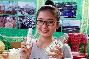Công nghiệp nông thôn Trà Vinh: Đầu tư nâng tầm sản phẩm