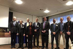 EVFTA và IPA sẽ mang lại nhiều cơ hội cho xuất khẩu và đầu tư giữa Việt Nam và EU