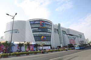 Khai trương Trung tâm thương mại Gigamall quận Thủ Đức