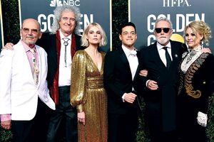 Quả cầu vàng 2019: bất ngờ Bohemian Rhapsody