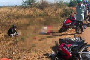 Tin mới vụ tông vào xe tải gặp sự cố, 3 người tử vong ở Gia Lai