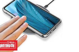 Thương hiệu lạ Samsung Galaxy S10E được tiết lộ