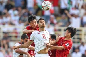 HLV Park Hang Seo: 'Ngay cả khi cầm hòa ở hiệp 1 cũng khó có cơ hội cho Việt Nam'