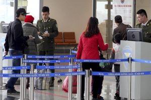 Cảng hàng không Quốc tế Nội Bài: Cò mồi taxi hành hung nhân viên hàng không