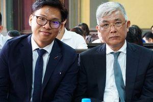 Grab Việt Nam kháng cáo toàn bộ bản án bị tuyên bồi thường cho Vinasun
