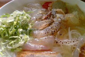 Những đặc sản ngon khó cưỡng nổi tiếng ở Nha Trang