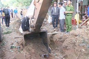 Người dân lo lắng bom mìn còn sót lại sau chiến tranh