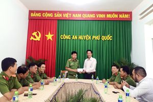 Công an huyện Phú Quốc khám phá nhanh vụ án giết người, cướp tài sản