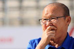 5 điểm nhấn trận Việt Nam 0-2 Iran: Tự quyết số phận ở trận Yemen