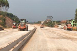Nguy cơ vỡ phương án tài chính tuyến cao tốc Bắc Giang – Lạng Sơn