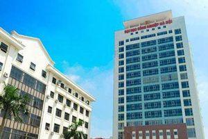 Thu tiền chống trượt tiếng Anh tại Đại học Công nghiệp Hà Nội: Nhiều cán bộ bị kỷ luật