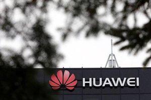 Giữa căng thẳng Canada-Trung Quốc, một lãnh đạo cấp cao Huawei xin từ chức