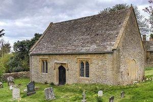 10 nhà thờ nhỏ đến ngạc nhiên ở Vương quốc Anh