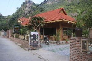 Ninh Bình: Đề nghị du khách không sử dụng dịch vụ 20 nhà nghỉ trái phép xâm phạm Di sản thế giới Tràng An