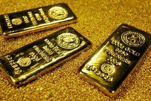 Giá vàng hôm nay 13.1: Kết thúc một tuần mua, bán sôi động