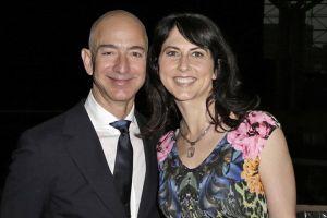Tương lai vợ chồng CEO Amazon sau vụ ly hôn rúng động vì ngoại tình