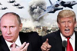 FPRI: 'Trẻ con cũng không tin lời Mỹ ở Syria'