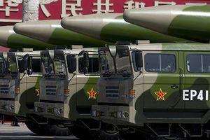 Trung Quốc điều sát thủ diệt hạm, Mỹ có sẵn đấu pháp