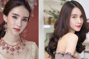 Sự thật về 'tiên nữ Thái Lan' này vẫn khiến nhiều chàng bất ngờ