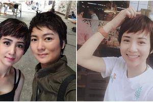 'Nữ hoàng wushu' Thúy Hiền làm mẹ đơn thân vẫn hút trai trẻ, chị gái siêu mẫu thì sao?