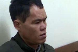 NÓNG: Nấp gầm giường chờ đến đêm rồi giết, hiếp bé gái 12 tuổi