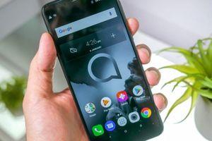 Ra mắt smartphone Alcatel 1x và 1c Go với giá không thể 'bèo' hơn