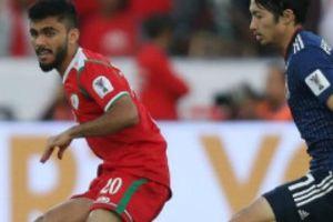 Kết quả Asian Cup 2019: Nhọc nhằn hạ Oman, 'Samurai xanh' giật vé vào vòng 1/8