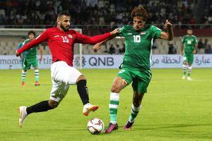 Giành chiến thắng 3-0 trước Yemen, Iraq chính thức lọt vào vòng trong Asian Cup 2019