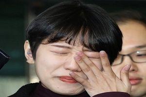 Thực hư vụ sao nữ Hàn chụp ảnh khỏa thân bị xâm hại tình dục