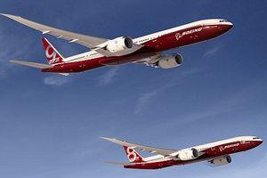 Tận mục máy bay giữ kỷ lục đường bay dài nhất thế giới