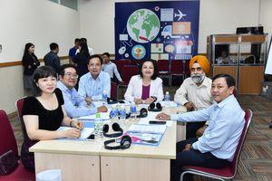 Ngành Logistics Việt Nam: Cơ hội vượt qua thách thức thời 4.0