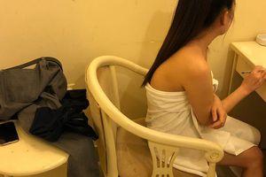 3 nhân viên Spa bán dâm cho khách nước ngoài ở phòng Vip: Lời khai gây 'sốc' của nữ quản lý