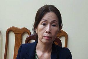 Một phụ nữ bị bắt sau 12 năm trốn lệnh truy nã