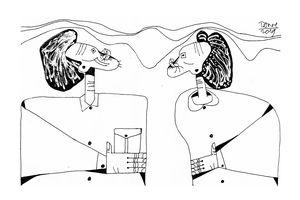 Bữa trà cuối năm - Truyện ngắn của Trúc Thiên